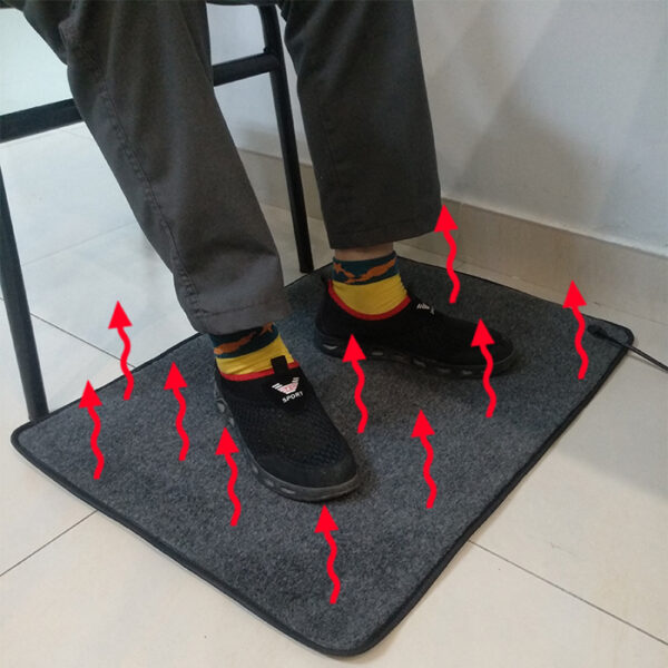 elektriline jalgade soojendaja